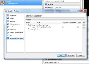 vbox-shared-folders